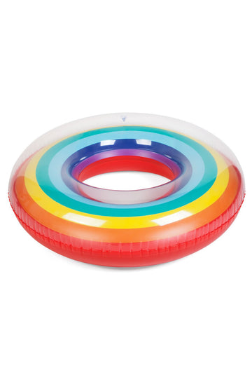 Pool Ring Rainbow