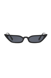 Slim Cat Eye Sunnies