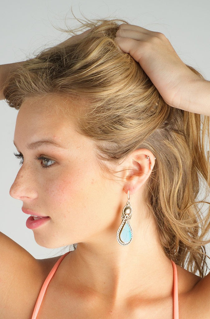 Natalie B Jewelry Gigi Earrings|ISHINE365 - 2
