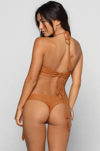 KAOHS Gypsy Bikini Bottom in Bronze|ISHINE365 - 3