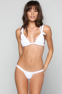Minimale Animale The Don't Be Cruel Bikini Brief in Sea Salt|ISHINE365 - 4