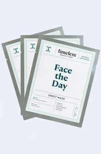 Face the Day Sheet Mask