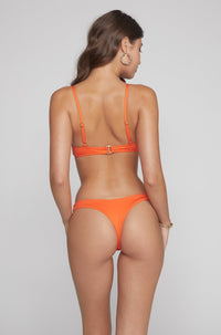 Zoe Bottom in Aperol