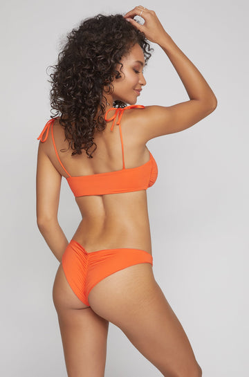 Boss Babe Bottom in Aperol