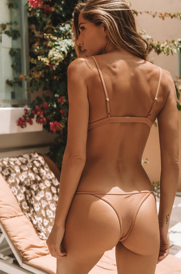Casi Bottom in Honey