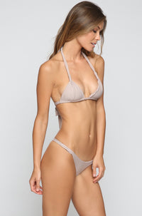 ACACIA SUMMER Pipeline Bikini Bottom in Driftwood|ISHINE365 - 1