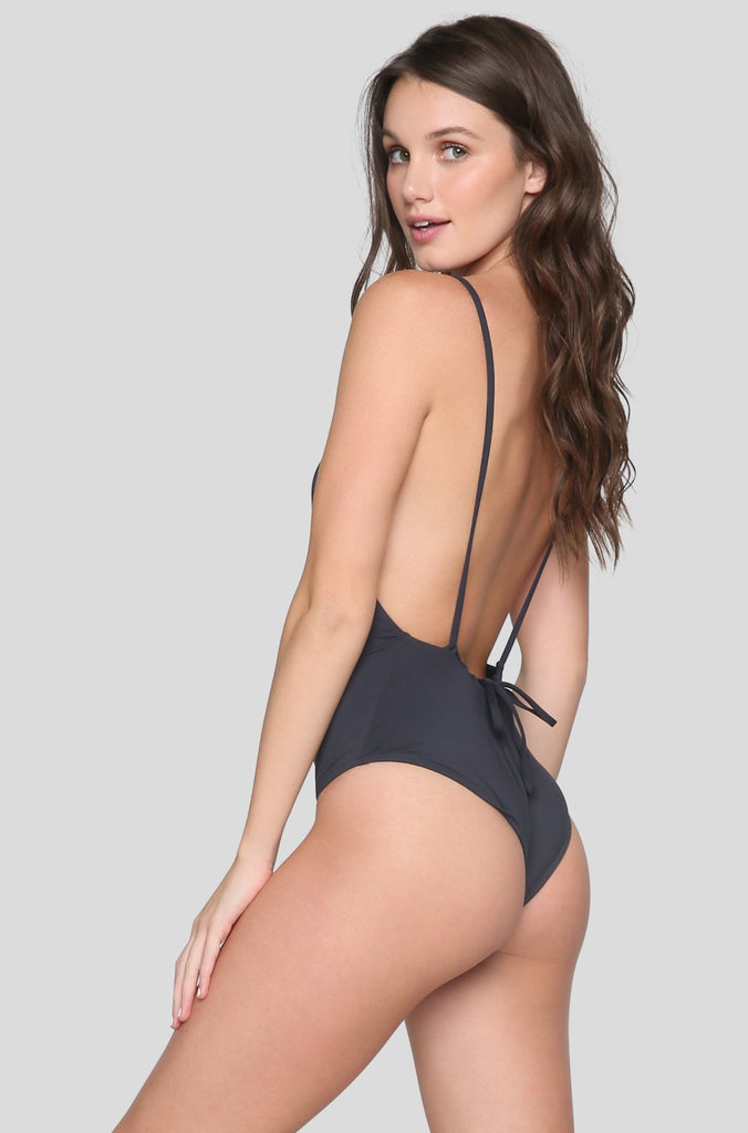 Sol Searcher One Piece in Black Sands