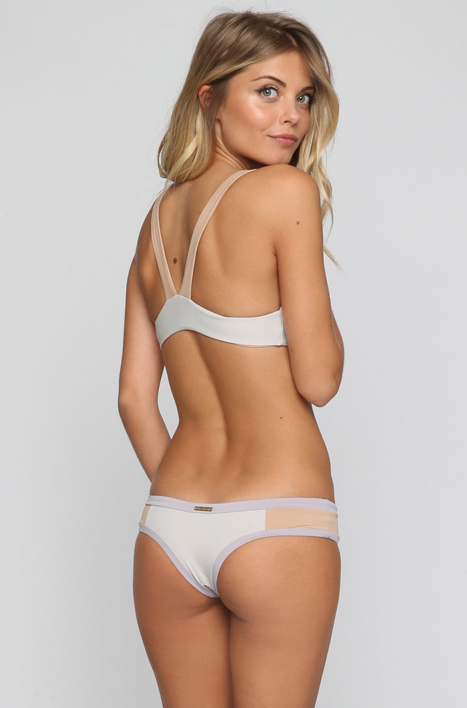 Boys + Arrows Petra the Punk Bikini Bottom in Ombre|ISHINE365 - 5