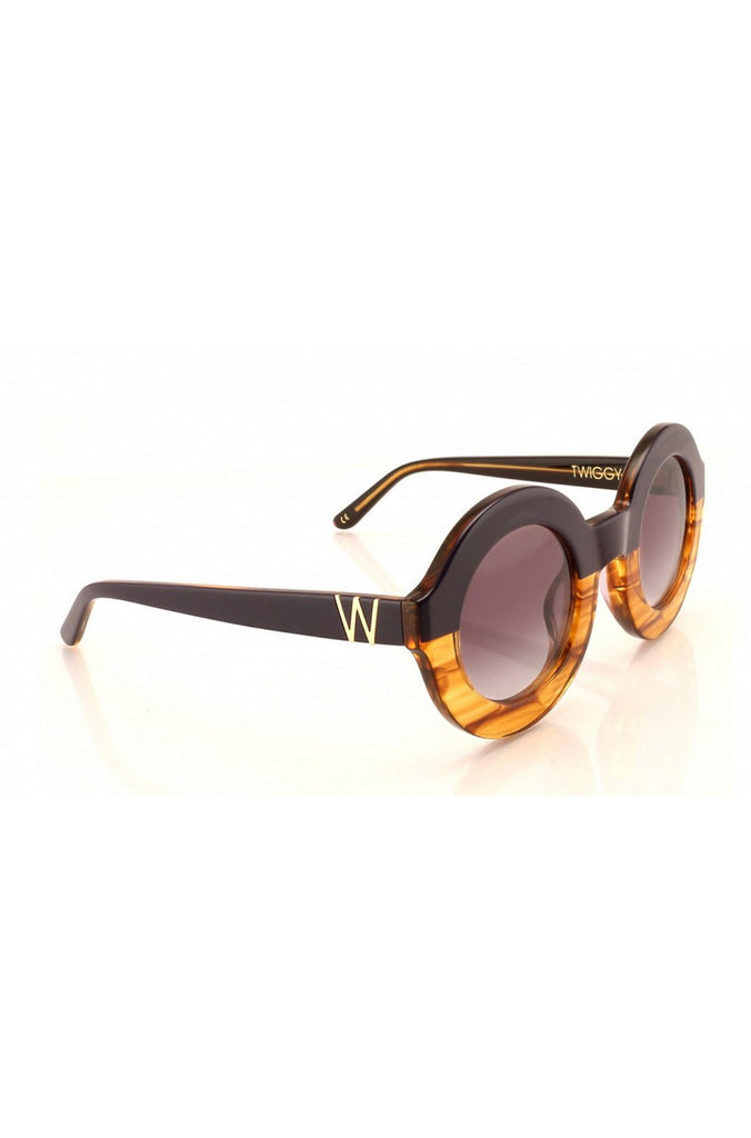 WILDFOX 2015 Twiggy Sunglasses in Sahara|ISHINE365 - 3