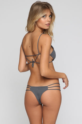 Jani Bikini Bottom in Iron