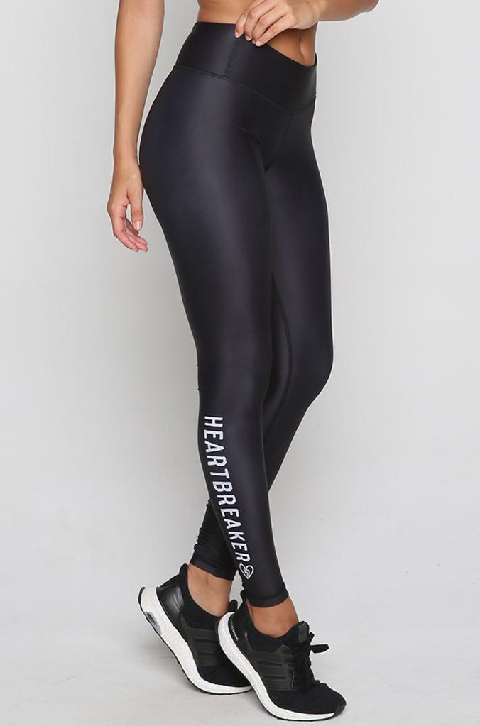 Heartbreaker Legging in Black