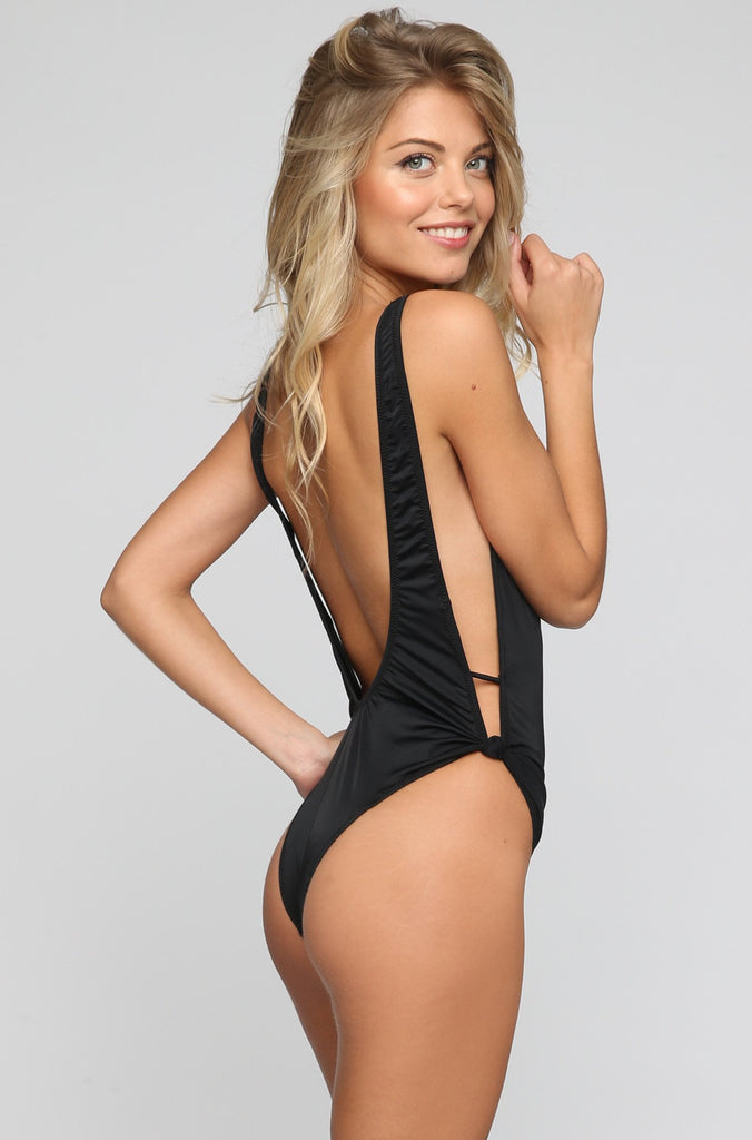 Stevie One Piece in Noir