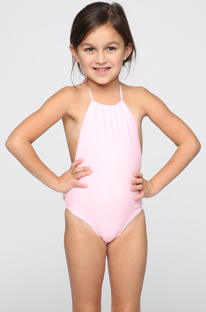 Kai Lani Mini Ruffle One Piece in Fiji|ISHINE365 - 2