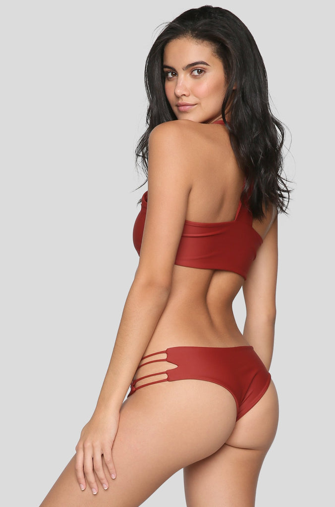 Billie Bikini Bottom in Mars