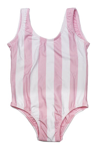Lolli Swimwear 2016 Sweetie Babykini One Piece in Pinky Stripes|ISHINE365 - 5