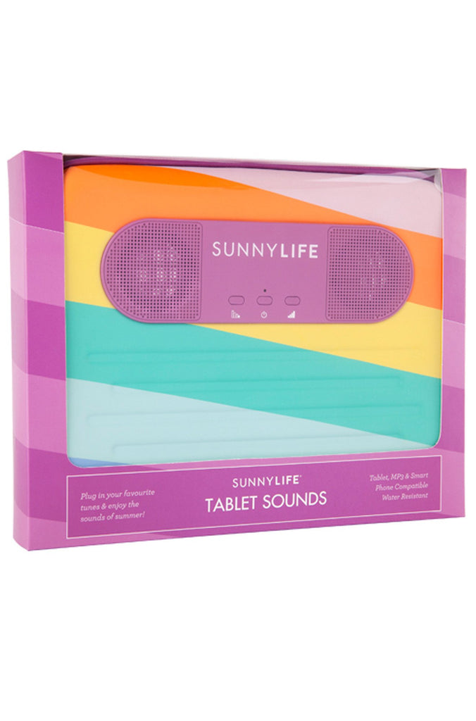Sunny Life Tablet Sounds in Tamarama|ISHINE365 - 3
