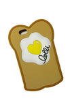 Toasty Egg iPhone 6/6S Case