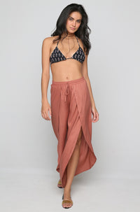 Justina Pant in Spice