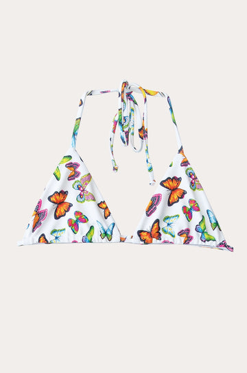 Chris Top in Butterfly