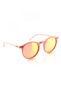 WILDFOX 2015 Steff Deluxe Sunglasses in Pink|ISHINE365 - 4
