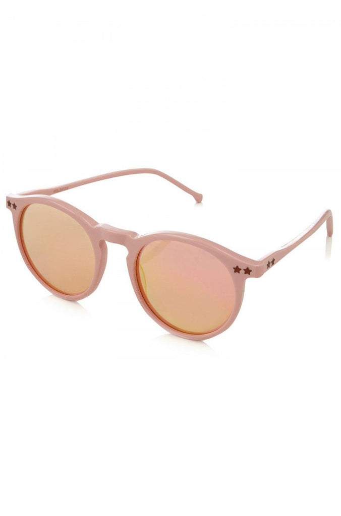 WILDFOX 2015 Steff Deluxe Sunglasses in Pink|ISHINE365 - 3
