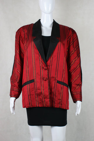 Thai Silk Jacket