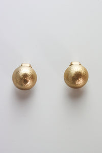 Napier Dome Earrings