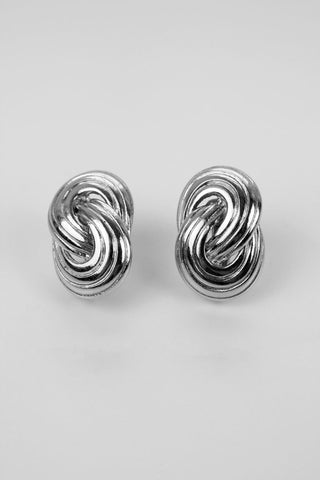 Napier Twist Earrings
