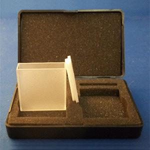 BUCK Scientific 1-G-30 Type 1 Glass Cuvette path length : 30mm with Warranty