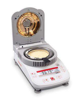 OHAUS MB27 Analytical Moisture Analyzer Halogen 90g Capacity 1mg Warranty, Analytical Instruments, Ohaus, Ramo Trading
