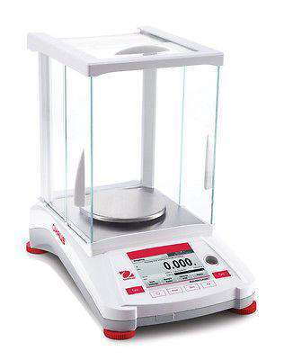OHAUS AX523/E ADVENTURER PRECISION BALANCE 520g 0.001g - 2 YEAR WARRANTY