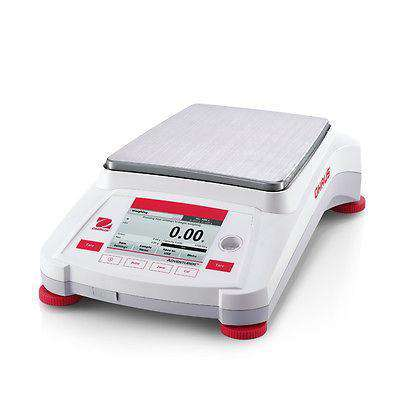OHAUS AX822/E ADVENTURER PRECISION BALANCE 820g 0.01g - 2 YEAR WARRANTY