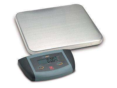 OHAUS ES30R 60lb 0.02lb  MULTIPURPOSE LOW PROFILE SHIPPING SCALE 3YWRRNTY - Ramo Trading