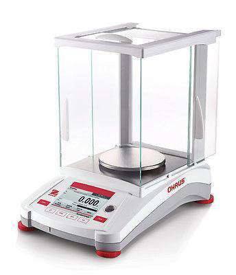 OHAUS AX423 ADVENTURER PRECISION BALANCE 420g 0.001g - 2YEAR WARRANTY