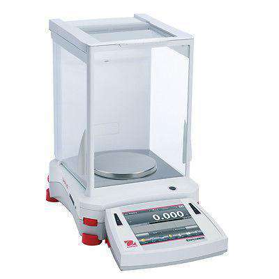 OHAUS EX223/E EXPLORER PRECISION SCALE 220g 0.001g 1mg - 2YR WARRANTY