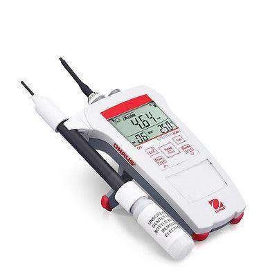 Ohaus Starter ST300D-G DO Meter Portable Water Analysis 3Yrs Warranty