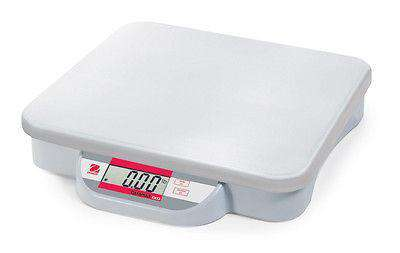 OHAUS C11P75 Catapult 1000 Compact Shipping Scale 165lb x 0.1 lb readability NEW with Warranty - Ramo Trading