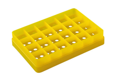 IKA 20017837 Refill Tray for Pipette Tip Box, S