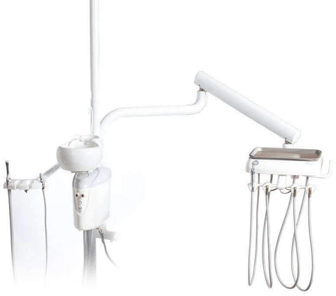 TPC Dental 2015 MIRAGE Chair Mount Delivery System