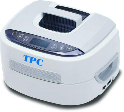 TPC Dental Dentsonic Ultrasonic Accessories for ( UC-250 / UC-300 / UC600-S / UC-750 ) with Warranty - Ramo Trading