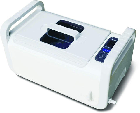 TPC Dental UC-750 Dentsonic Ultrasonic Cleaner 2 Gal., 110v with Warranty