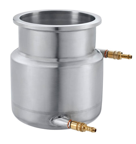 IKA 2509700 LR 2000.3 Double-Walled, Reactor Vessel