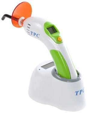 TPC Dental ALED70N ADVANCE LED-70 Cordless Curing Light - 2 Year Warranty