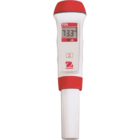 Ohaus Pen Meter ST10T-B TDS pen meter, measurement range 0.0 – 1000mg/L, Other Lab Equipment, Ohaus, Ramo Trading
