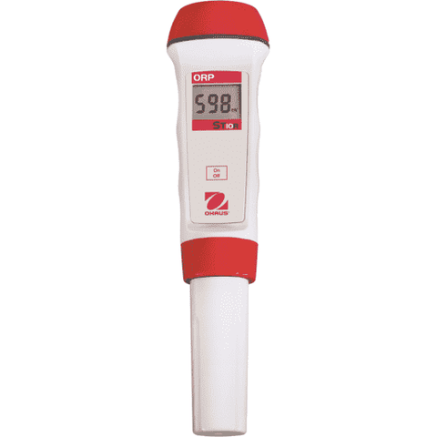 Ohaus Pen Meter ST10R ORP pen meter, measurement range -1000mV to 1000mV