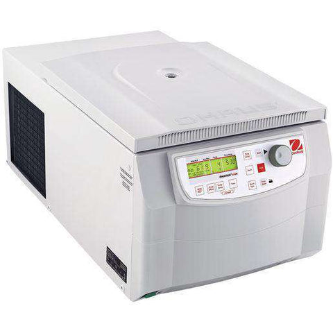Ohaus Frontier FC5718R Multi Pro centrifuge with refrigeration 120Volt max RPM 18000 Full Warranty