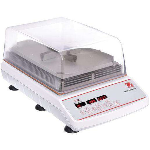 Ohaus Incubating Microplate Shaker Lab Equipment ISLDMPHDG