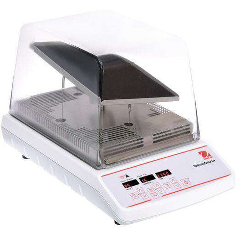 Ohaus ISWV02HDG Incubating Waving Shaker Lab Equipment