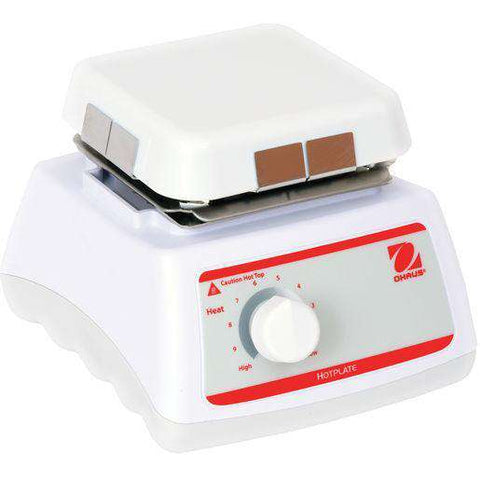 Ohaus HSMNHP4CAL Basic Mini Hotplate Lab Equipment