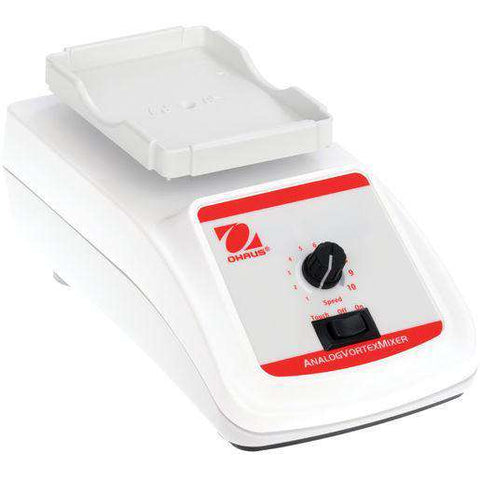 Ohaus VXMPAL Analog Microplate Vortex Mixer Lab Equipment
